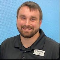 Tyler Wozny at Boucher Chevrolet of Waukesha