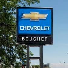Boucher Chevrolet of Waukesha, Waukesha, WI, 53186