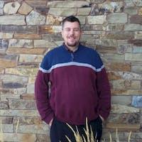 Shamon Taylor at Rocky Mountain Auto Brokers