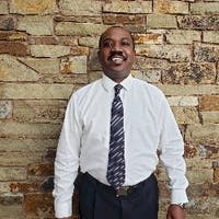 Sylvester Hagan at Rocky Mountain Auto Brokers
