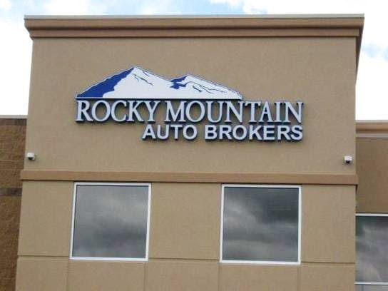 Rocky Mountain Auto Brokers, Colorado Springs, CO, 80923