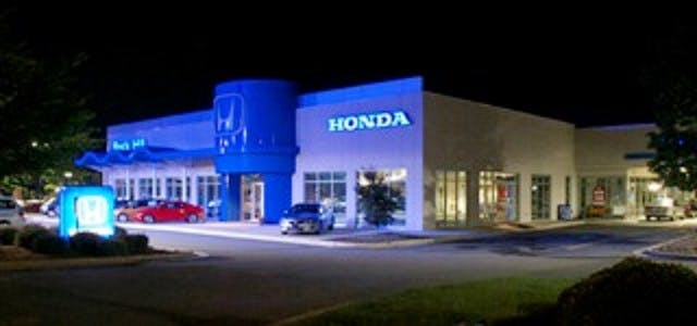 Car Dealerships In Rock Hill Sc >> Honda Cars Of Rock Hill Honda Used Car Dealer Service