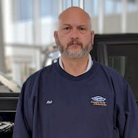 Rob Nelson at Lou Bachrodt Auto Mall