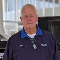 Gary Jackson at Lou Bachrodt Auto Mall