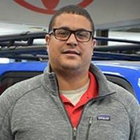 Stephen Branch` at Larry H. Miller Toyota Boulder
