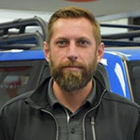 Adam Amiot at Larry H. Miller Toyota Boulder