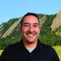 John Whipple at Larry H. Miller Toyota Boulder - Service Center