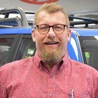 Marc Schellhorn at Larry H. Miller Toyota Boulder