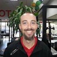 Rork Marney at Larry H. Miller Toyota Boulder - Service Center