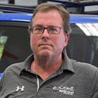 Vandy Vanderschel at Larry H. Miller Toyota Boulder