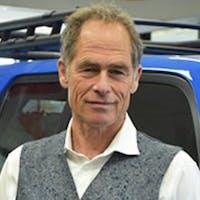 Gary Hillman at Larry H. Miller Toyota Boulder