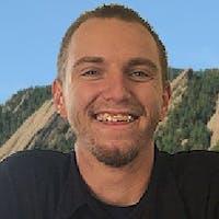 Chandler Hauser at Larry H. Miller Toyota Boulder