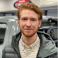 Christian Novak at Larry H. Miller Toyota Boulder