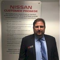 Jason Leclair at Country Nissan