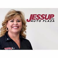 Sherry  Downey at Jessup Auto Plaza