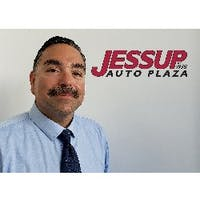 Jaime Martinez at Jessup Auto Plaza