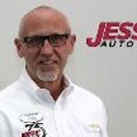 Chris Owen at Jessup Auto Plaza