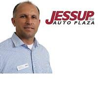 Carlos Rodriguez at Jessup Auto Plaza