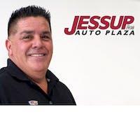 Richard Rivas at Jessup Auto Plaza