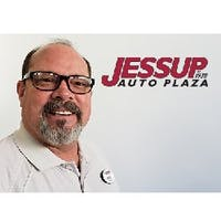 Perry Trowbridge at Jessup Auto Plaza