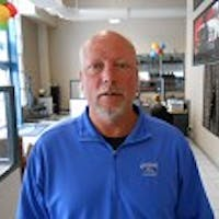 Steve Formby at Longmont Ford