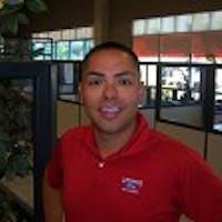Joey Trujillo at Longmont Ford