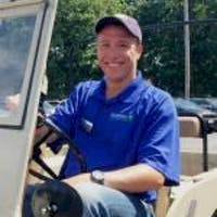 Ryan Murby at Bournival Jeep