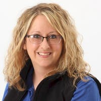 Cassie Schrank at Broadway Manitowoc - Service Center