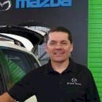Steve Sullivan at Jenkins Mazda - Service Center