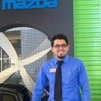 Alejandro Rodriguez at Jenkins Mazda