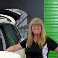 Donna Gorman at Jenkins Mazda - Service Center