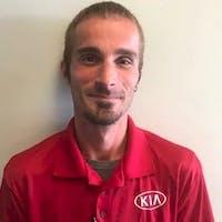 Matthew  Pavone at Bob Rohrman Schaumburg Kia - Service Center