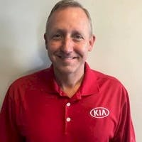 Mark Anderson at Bob Rohrman Schaumburg Kia