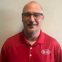 Chris Lindville at Bob Rohrman Schaumburg Kia