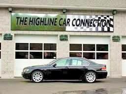 Highline Car Connection, Waterbury, CT, 06708