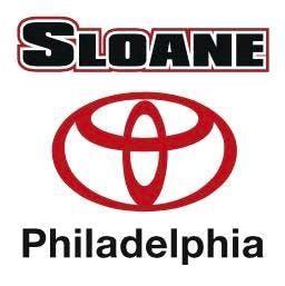 Sloane Toyota of Philadelphia, Philadelphia, PA, 19111