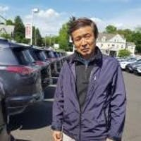 Don Kim at Sloane Toyota of Glenside
