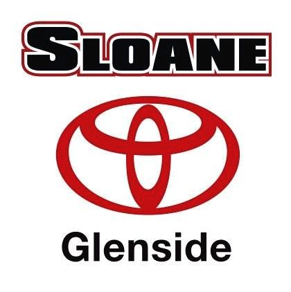 Sloane Toyota of Glenside, Glenside, PA, 19038
