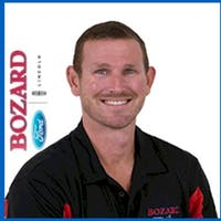 Andrew Dismukes at Bozard Ford Lincoln