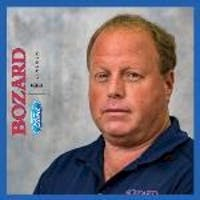 Jeff Sparks at Bozard Ford Lincoln