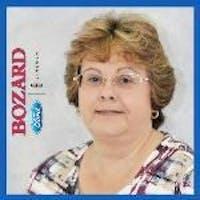 Nancy Wetherington at Bozard Ford Lincoln