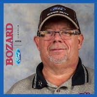 Dave Shutts at Bozard Ford Lincoln