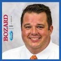 Jeff Young at Bozard Ford Lincoln