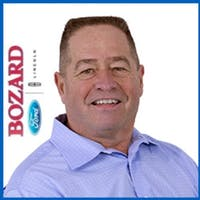 Ricky Dotson at Bozard Ford Lincoln