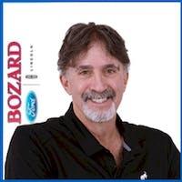 Gregg Steinberg at Bozard Ford Lincoln