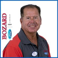 Anthony Carrea at Bozard Ford Lincoln