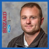 Jeremy Criscione at Bozard Ford Lincoln