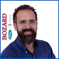 Rob Breinich at Bozard Ford Lincoln