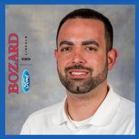 Rick Garcia at Bozard Ford Lincoln