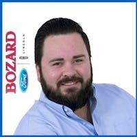 Blake Teears at Bozard Ford Lincoln